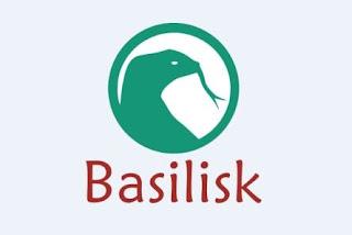 برنامجظ, تصفح, إنترنت, قوى, وسريع, ومنافس, وبديل, الفايرفوكس, Basilisk ,Browser