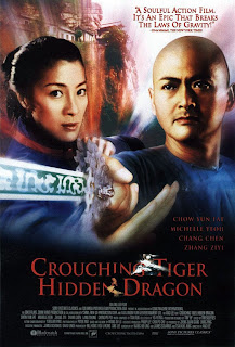 Crouching Tiger Hidden Dragon 2017