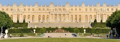 Resultado de imagen de palau de versalles