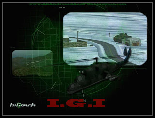Free Download IGI Game 4 PC - All Androeed And PCz