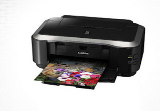 Download Printer Driver Canon Pixma iP4840