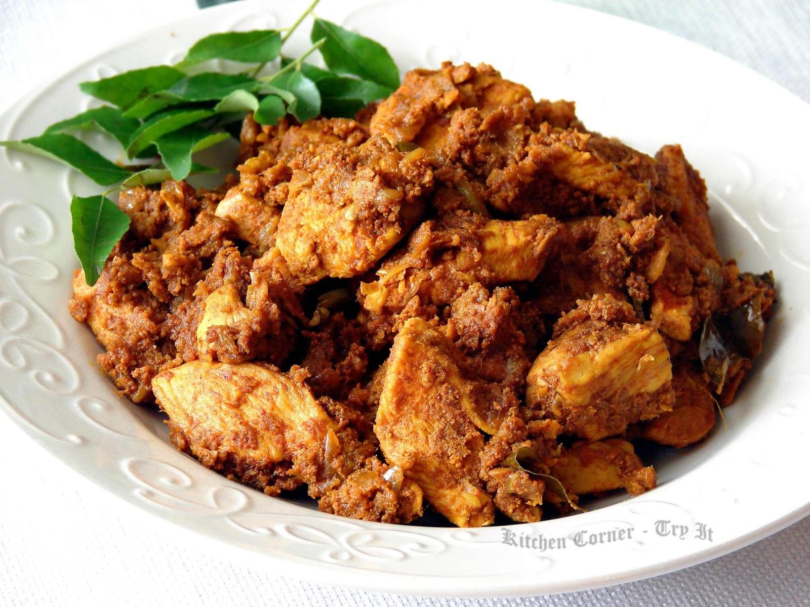 Chicken Recipes Sailus Kitchen