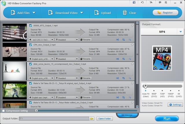احصل على برنامج WonderFox محول ومنزل الفيديو الإحترافي مجانا بدلا من دفع 40$