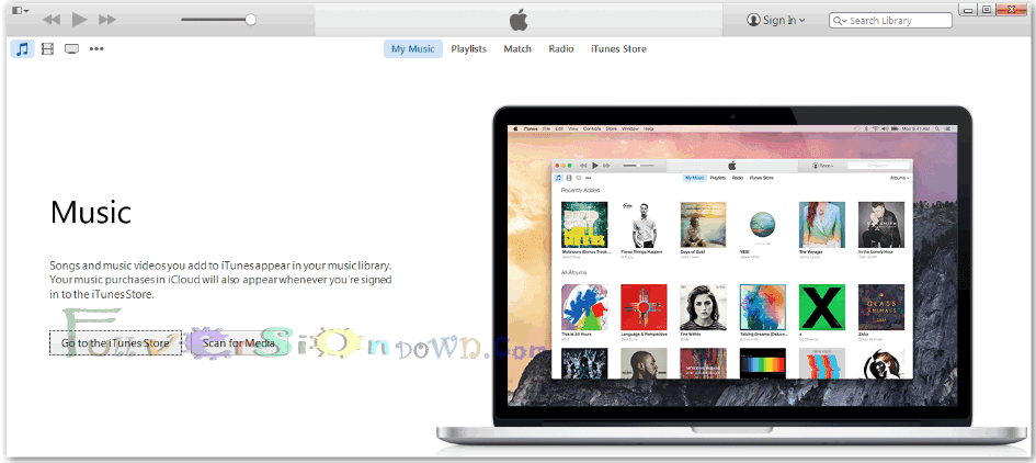 iTunes Latest Version