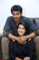 Romantic Couple Deepthi Shetty with Shekhar Varma ~  Exclusive 56.JPG