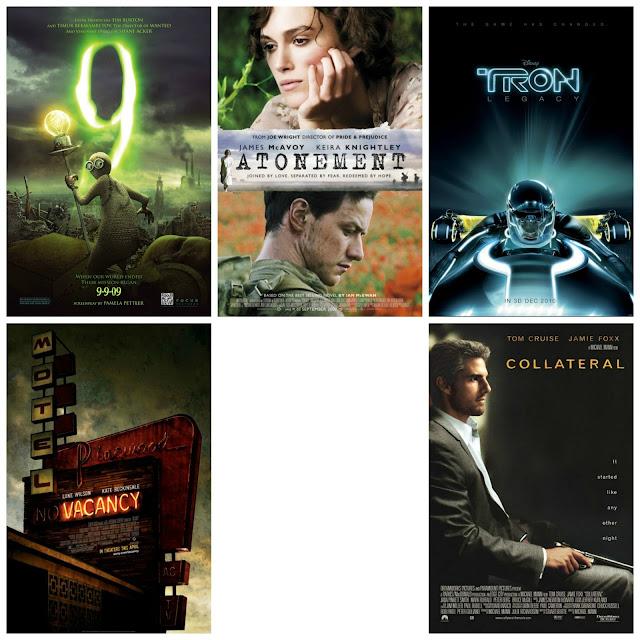 January Films 2011