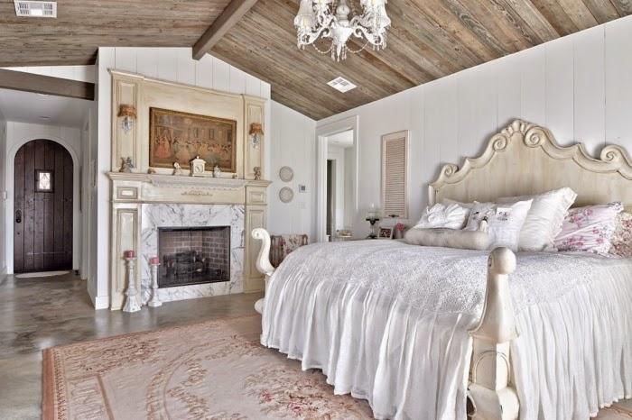 bedroom design blogger