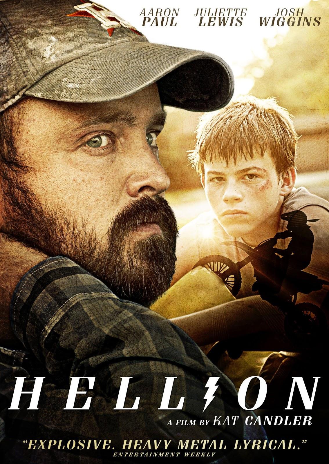 Hellion 2014