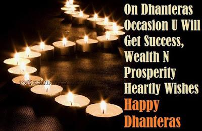 Happy dhanteras hindi images in hd