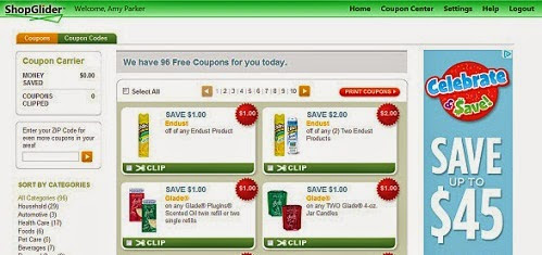 Remove/ Get Rid of Shopglider Deals Pop-up Ads Virus Step by Step