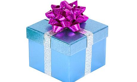 Hadiah Yang Sesuai Untuk Lelaki
