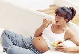 Bệnh trào ngược dạ dày ở bà bầu cần kiêng kỵ gì