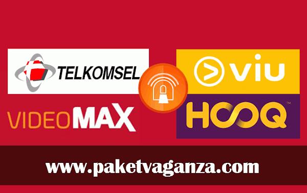 Cara Setting Anonytun Videomax Telkomsel Ubah Jadi Flash Terbaru 2018