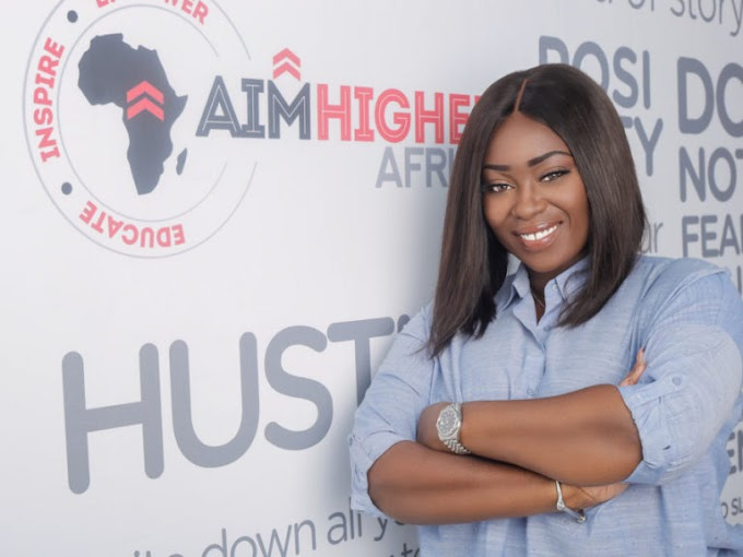 Peace Hyde up for ultimate prize at Young Upcoming Health Journalist Awards