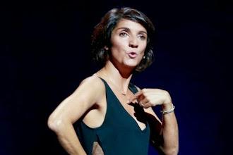 Spectacle : Madame Foresti, le nouveau one woman show de Florence Foresti au Zénith de Paris jusqu'au 24 janvier puis en tournée dans toute la France