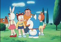 Doraemon Movie: Nobita to Animal Planet