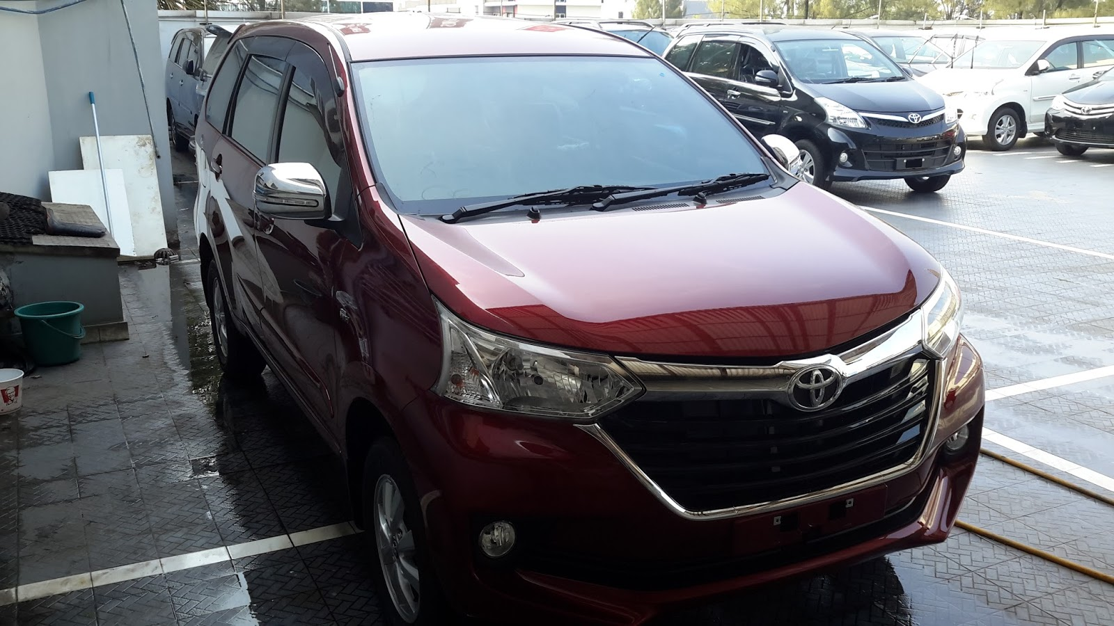 Double Din Grand New Veloz Ring 17 Plaza Toyota Kyai Tapa Avanza 2015