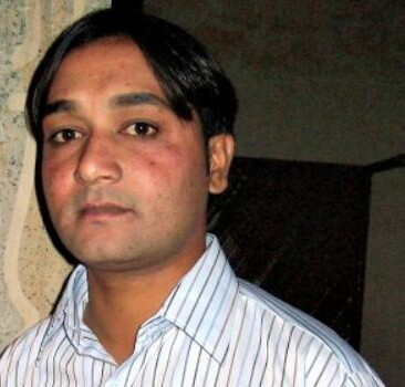 The Local court sentenced life imprisonment to Sajjad Masih Gill on blasphemy charges.