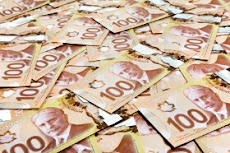 Canadian Dollar Weakens with Other Commodity Currencies