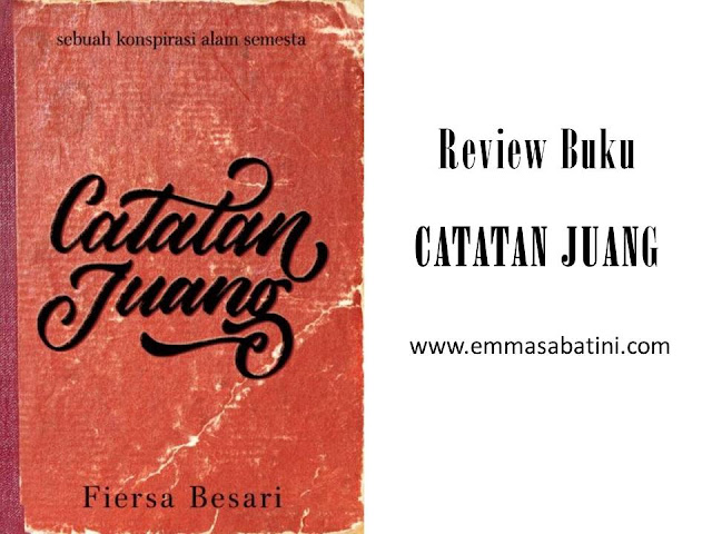 Review Buku Catatan Juang
