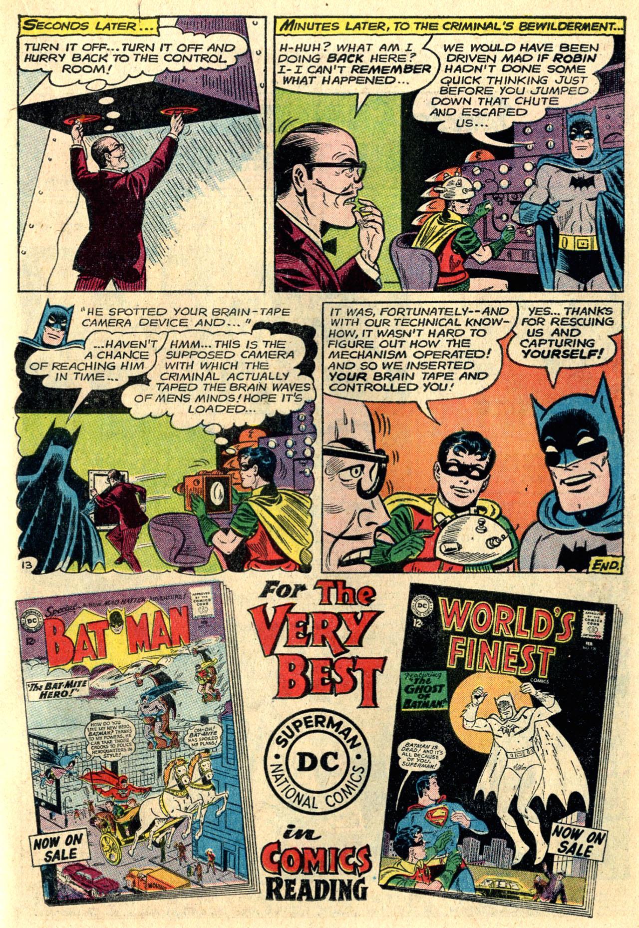 Detective Comics (1937) 324 Page 14