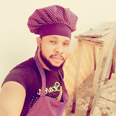 ·            SB Young Eze: Another Rising Actor From The East