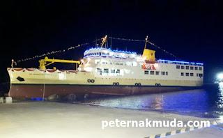 contoh kapal ternak