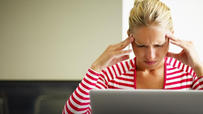 Sintomas da Menopausa: Dificuldade de Concentração