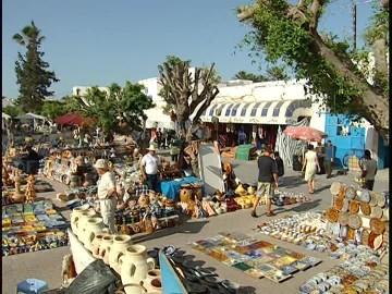 Houmt Souk Tunisie