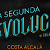 Reseña: La Segunda Revolución. Heredero