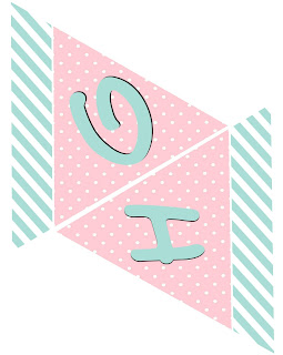 free printable LOL Surprise alphabet banner