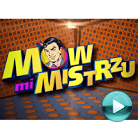 Mów mi mistrzu - program rozrywkowy, odcinki online za darmo