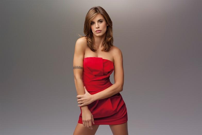 Elisabetta Canalis Hot