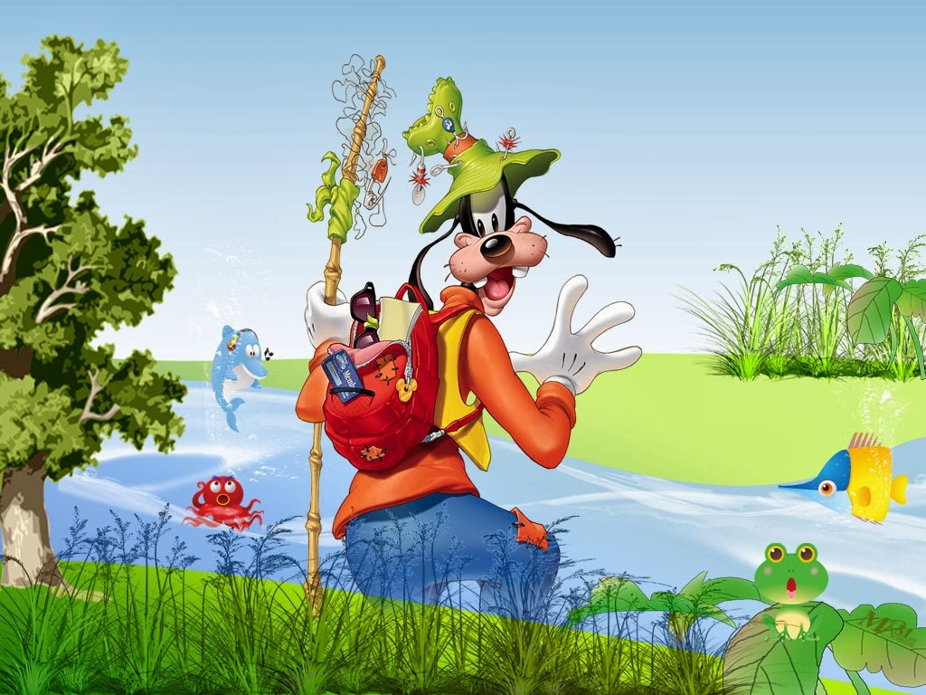 Cartoon Wallpapers HD - Beautiful wallpapers collection 2014