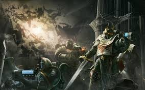 Release Dates for December: Dark Angels and Blood Angels