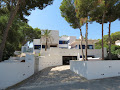 Superb Villa for sale in Moraira