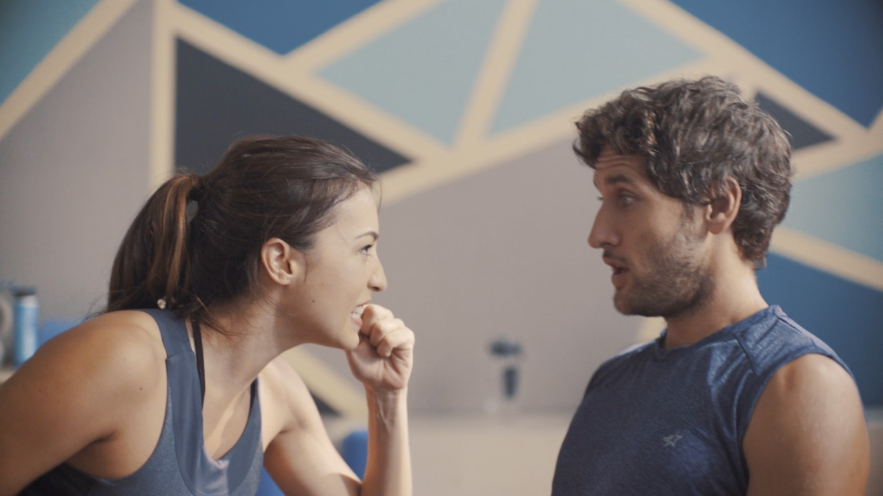 Solenn Heusaff and Nico Bolzico for Globe Data Drills