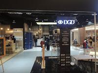 DGD, brand terbaru persembahan Dagadu Yogyakarta