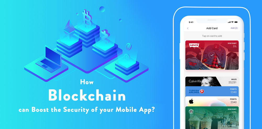 How Blockchain is Revolutionizing Mobile App Security?