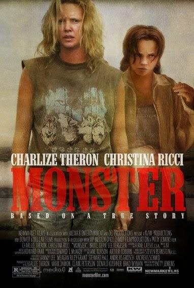 Monster (2003) BluRay 720p