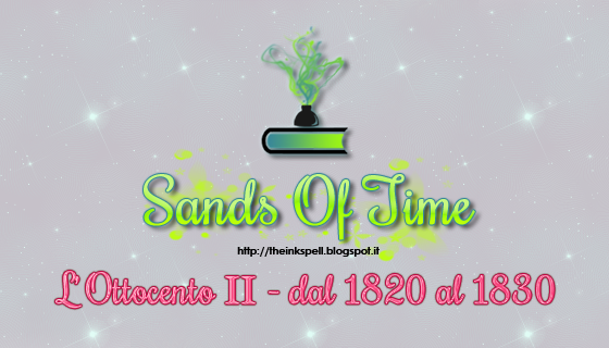 Sands Of Time #02 L'Ottocento II 1820-1830
