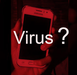 Cara Buang Virus Di HP Android