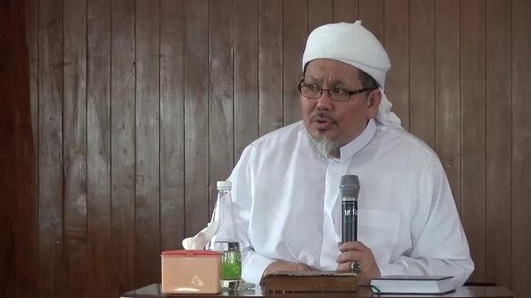 Heboh Kotak Suara Kardus, KH Tengku Zulkarnain Sindir Cerdas KPU
