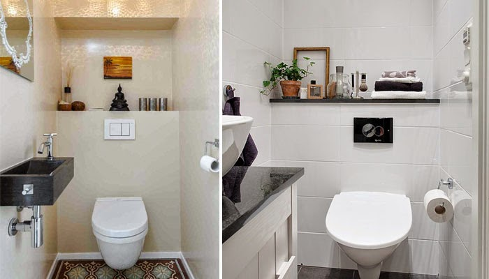 12 Very Small Toilets Designed for Tiny Spaces ~ Interior ...