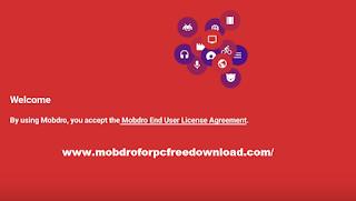 Install Mobdro on Firesticks