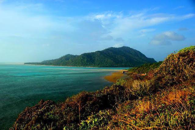 Tempat Wisata di Kepulauan Riau