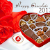 Happy Chocolate day 2017 Image, Message, Greetings