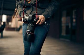 Cara Menjadi Fotografer Untuk Pemula