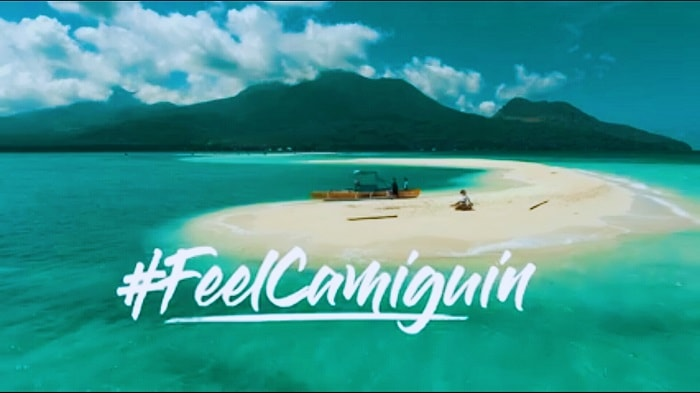 Travel to Camiguin Island