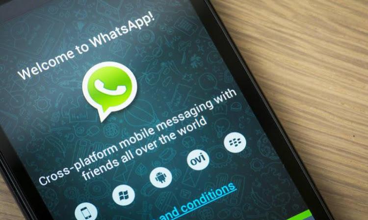 Mantap! Whatsapp Akan Gratis Selamanya
